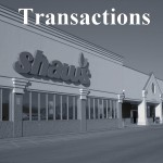 Our Transactions